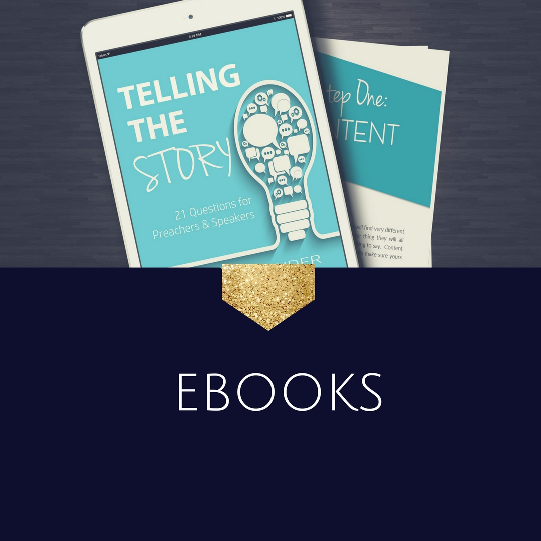 eBook Design & Layout