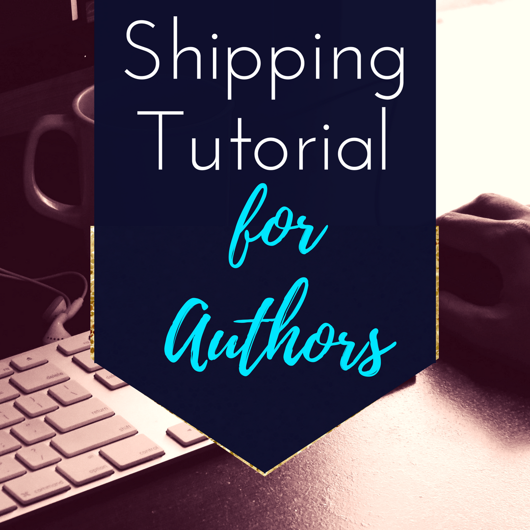 Book Shipping/Paypal Tutorial