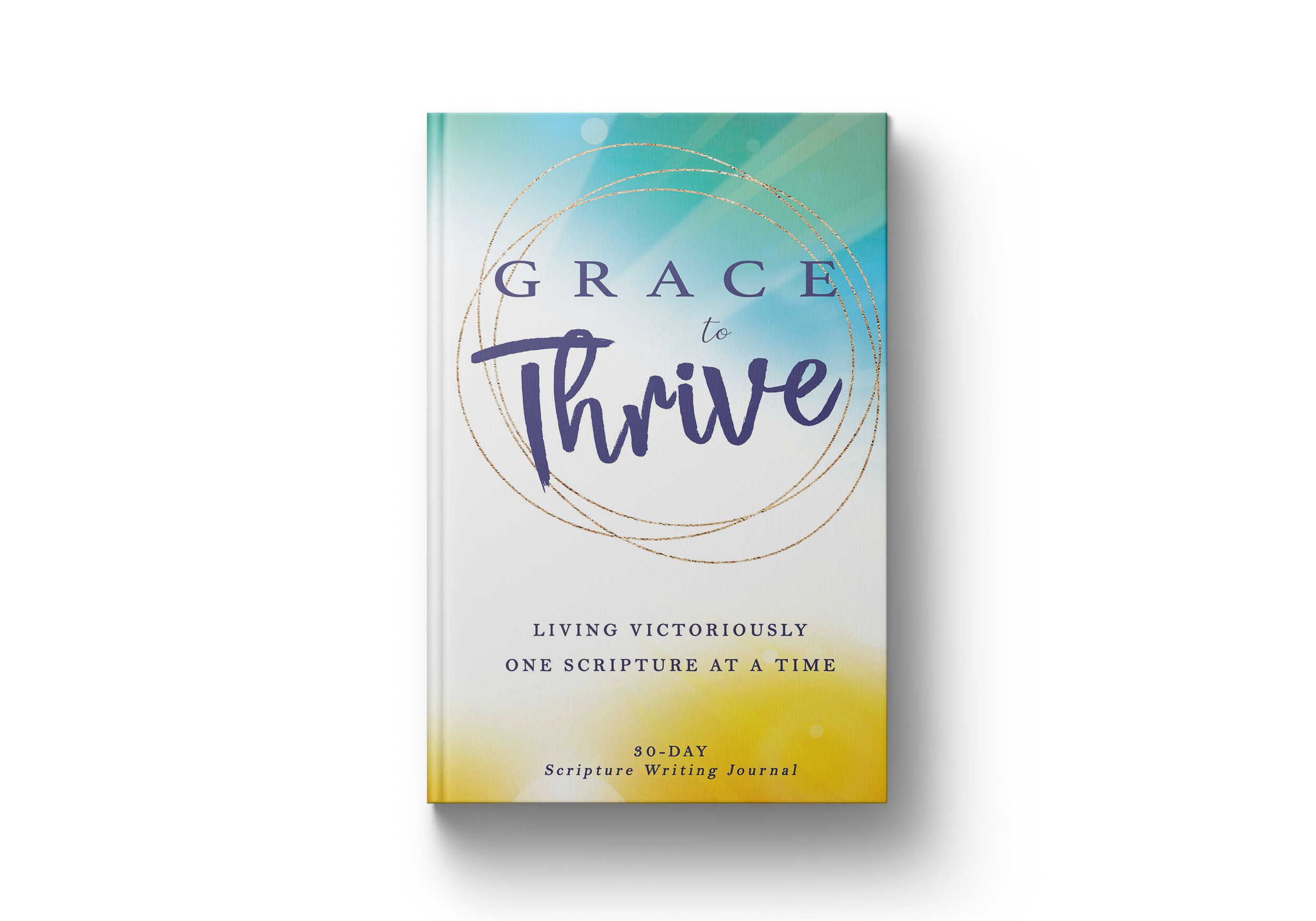 Grace to Thrive Journal