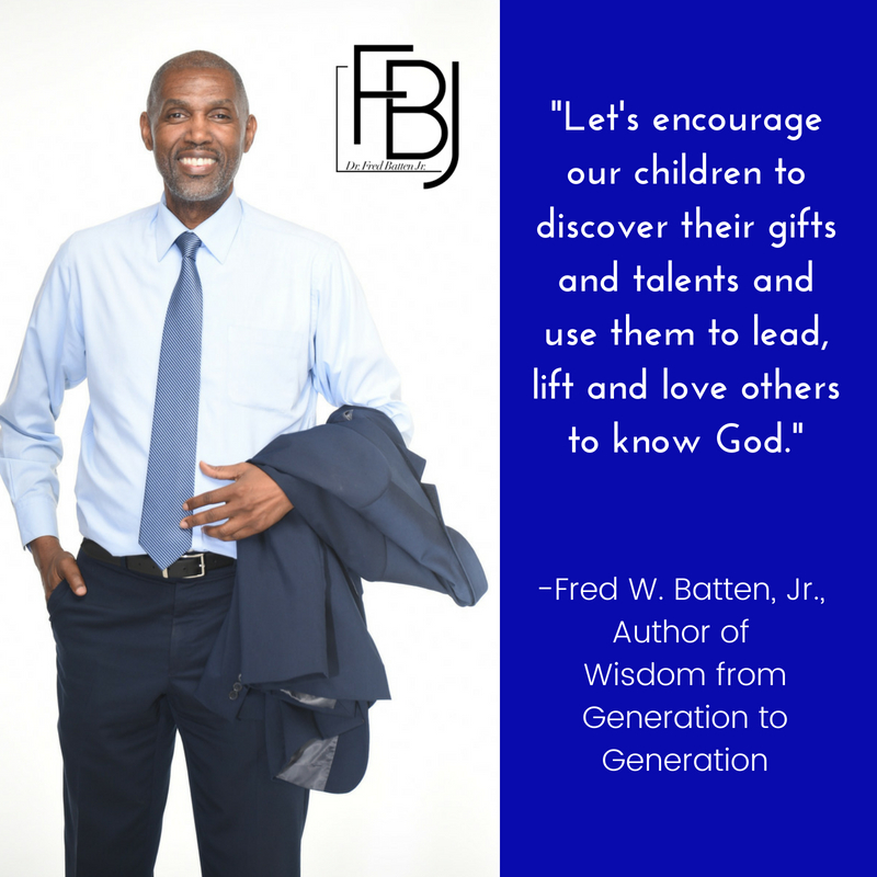 Wisdom from Generation to Generation