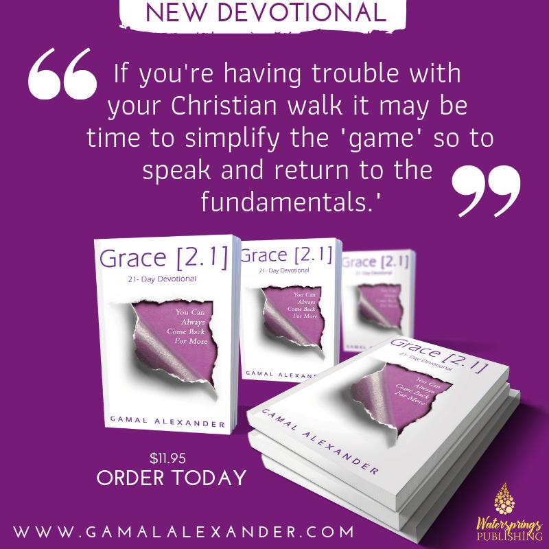 Grace 2.1