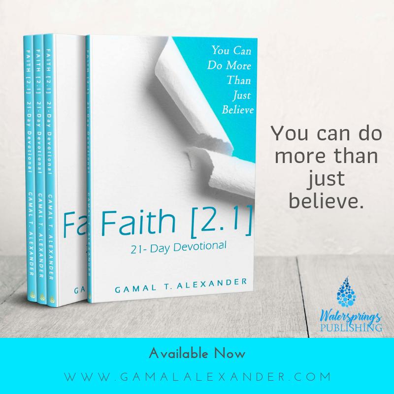 Faith 2.1