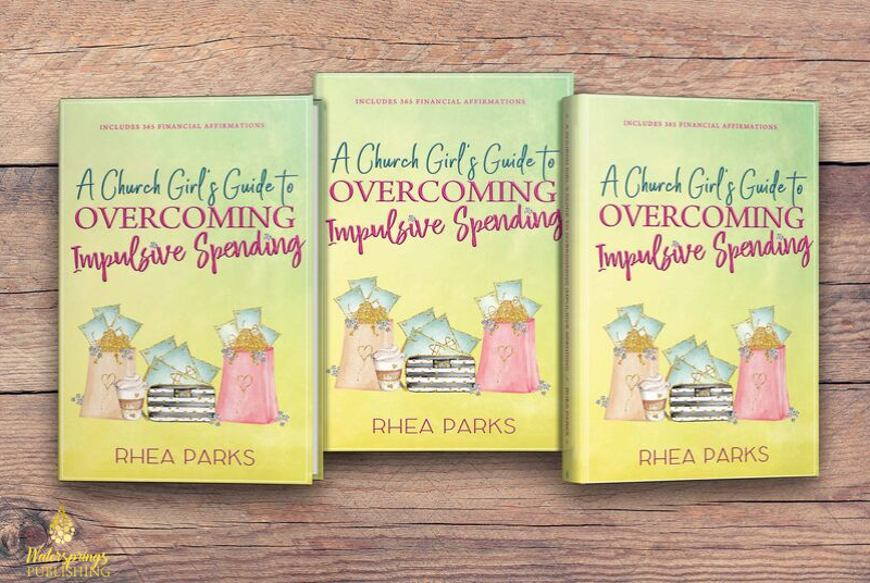 The Church Girl's Guide to Overcoming Impulsive Spending