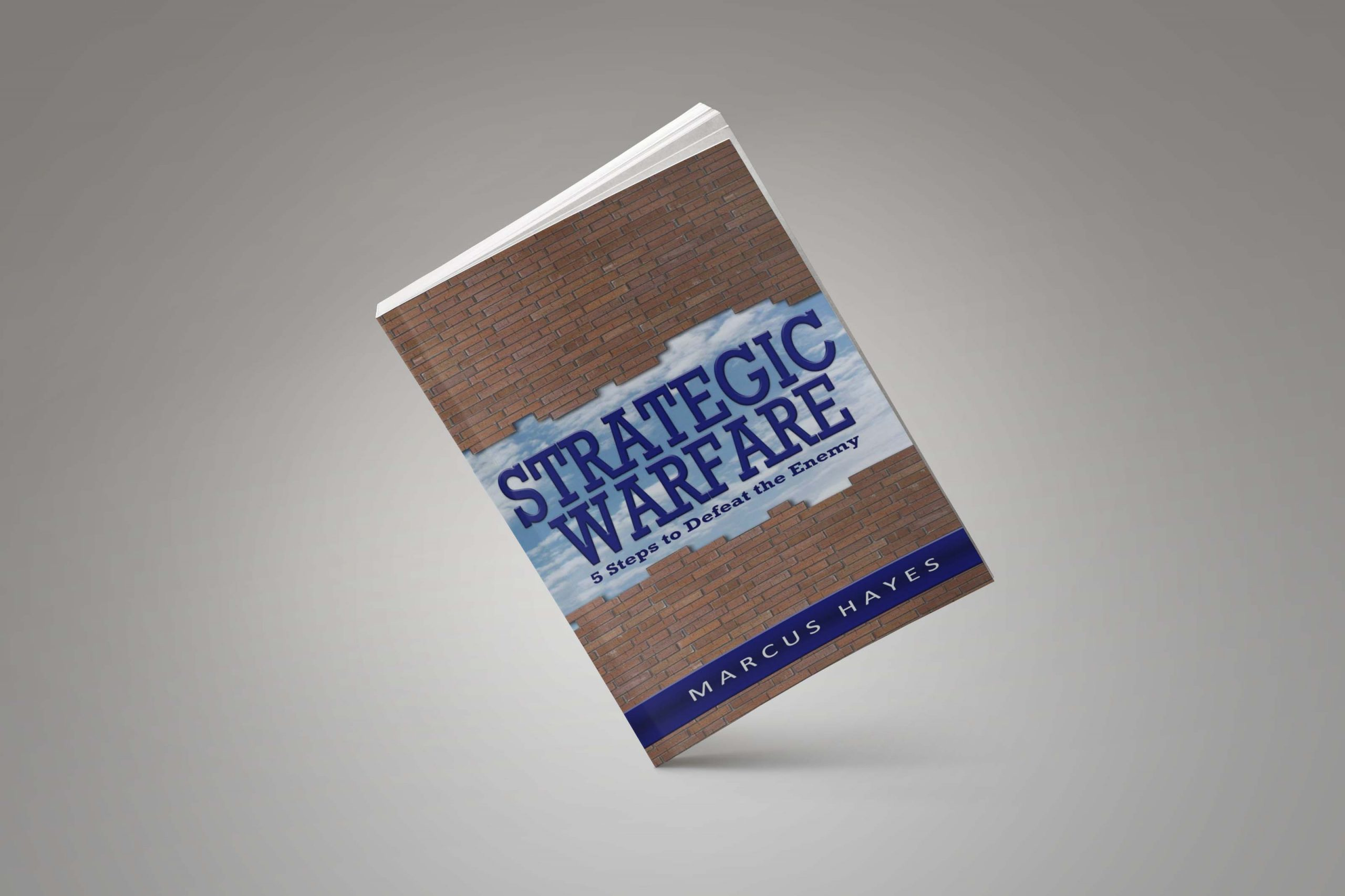 Strategic Warfare by Marcus Hayes