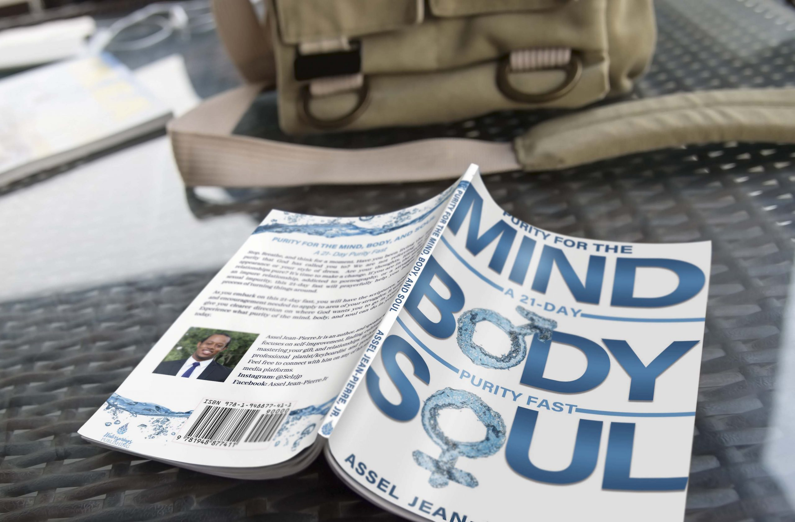 Purity of the Mind, Body and Soul