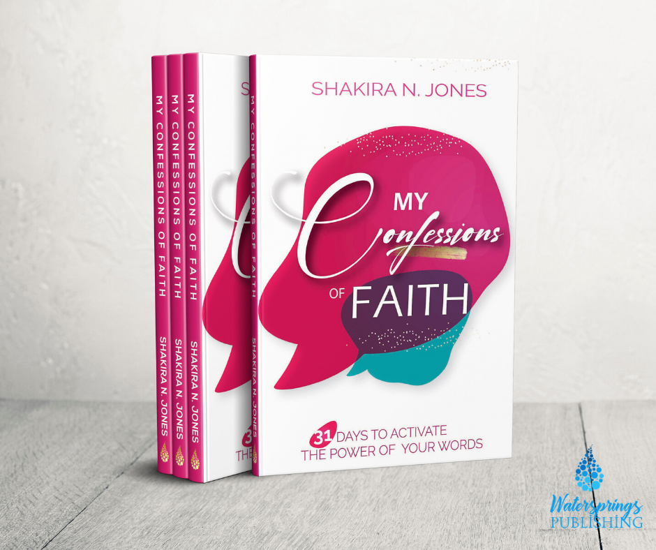 My Confessions of Faith