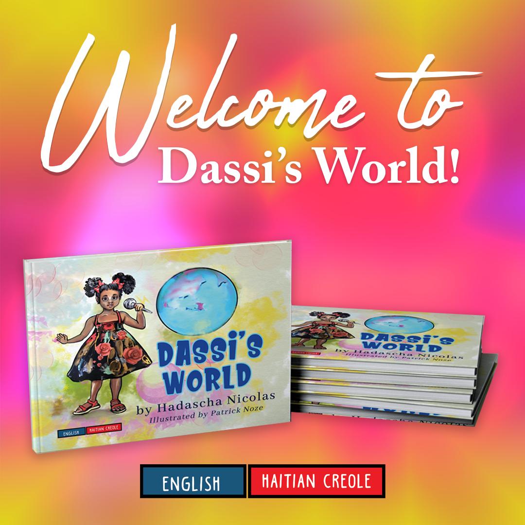 Dassi\'s World