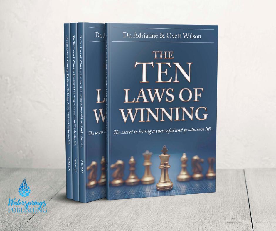 The Ten Laws of Winning