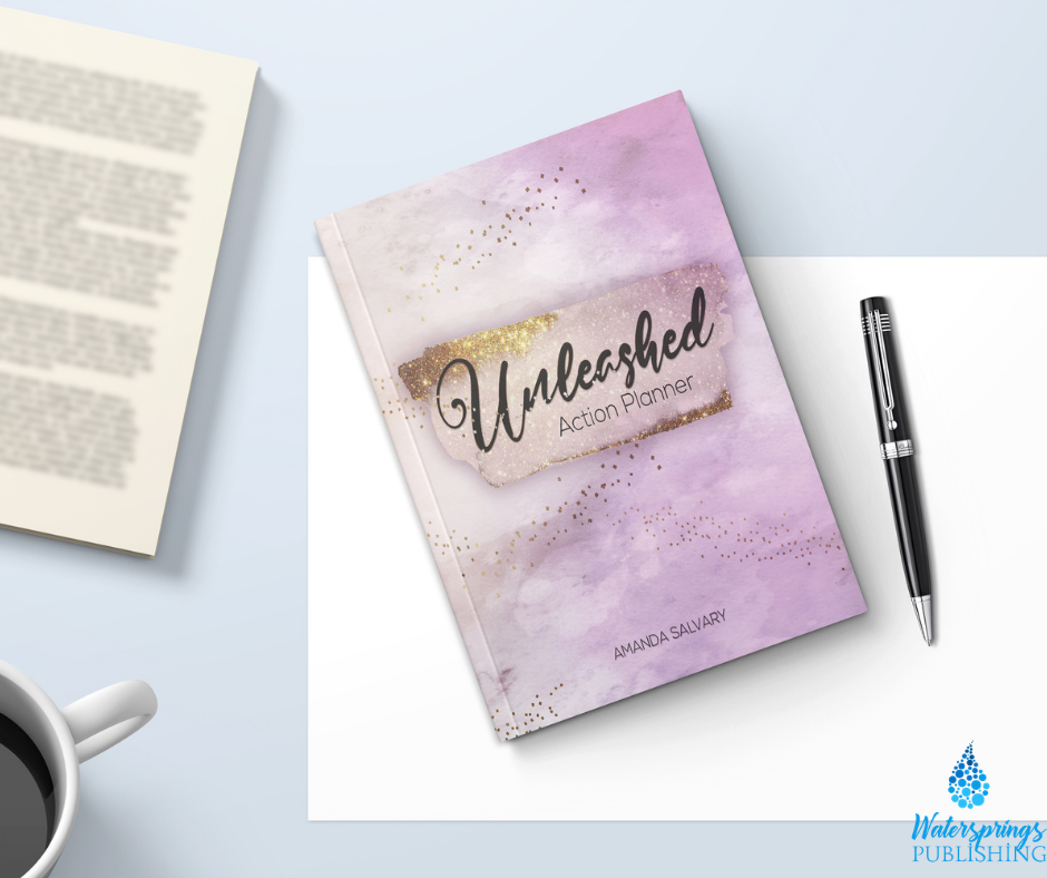 Unleashed Planner